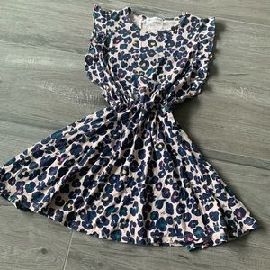 Sonia Rykiel girls Dress size 8Y